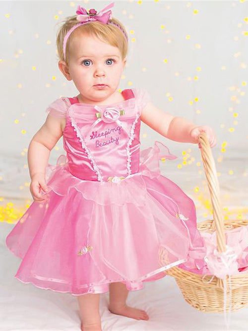 Sleeping Beauty - Baby and Toddler Costume