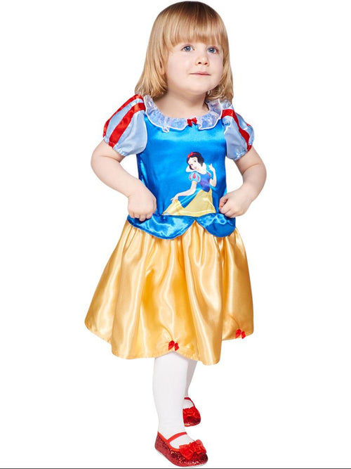 Snow White - Baby Costume