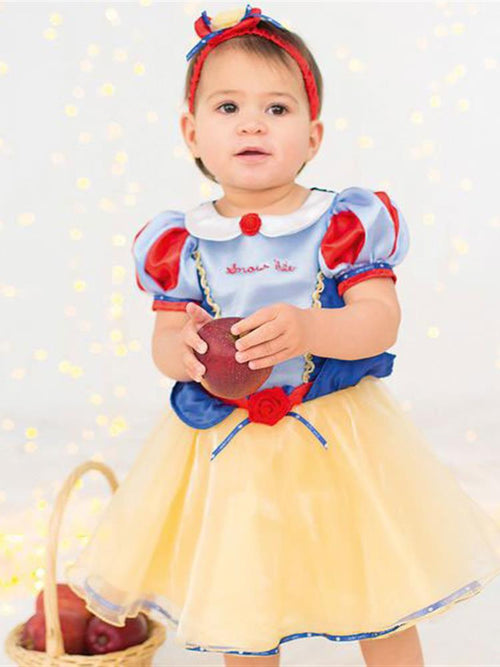 Snow White - Baby and Toddler Costume