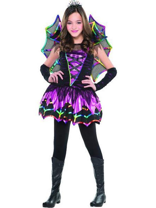 Spider Fairy - Child Costume