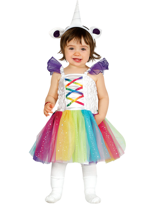 Unicorn - Toddler Costume