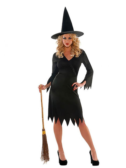 Wicked Witch - Costume