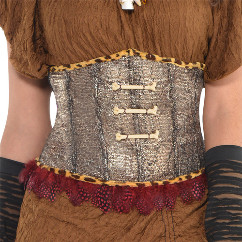 Witch Doctor Waist Clincher