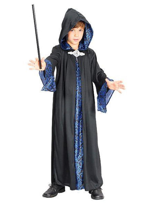 Wizard Robe - Child Costume