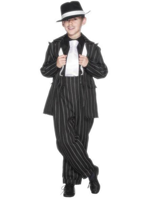 Zoot Suit - Child Costume