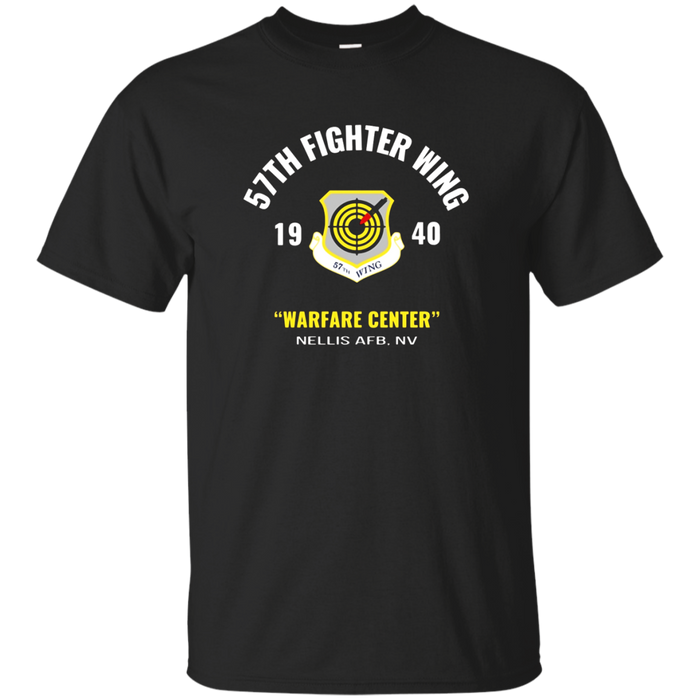 Air Force 57th Fighter Wing T Shirt