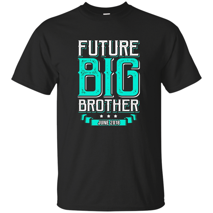 Future Big Brother June Pregnancy Announcement T-Shirt