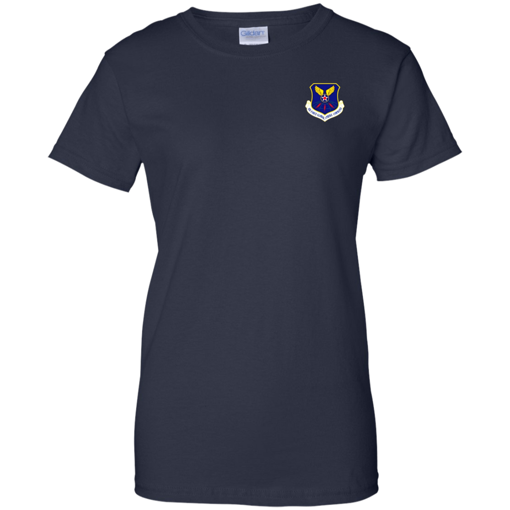 Air Force Global Strike Command Military Morale Shirt