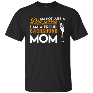 Dachshund Shirt - Dachshund Mom Shirt