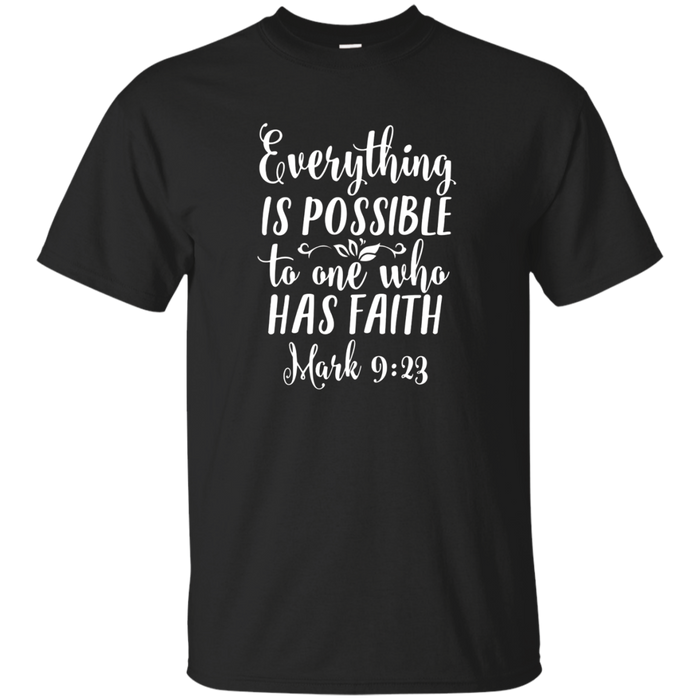 Cute Unique Modern & Trendy Catholic Bible T-Shirt & Gift