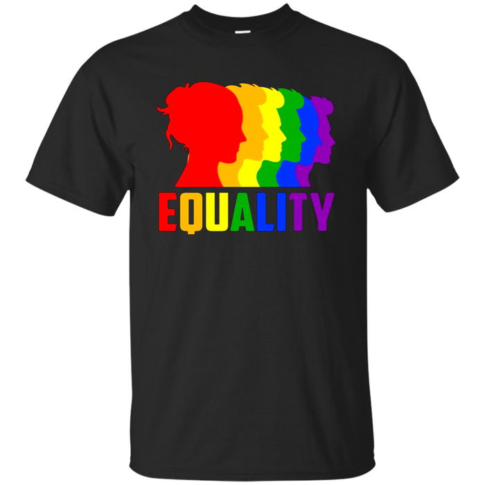 2017 National Equality Pride March Shirt LGBT Pride Shirt