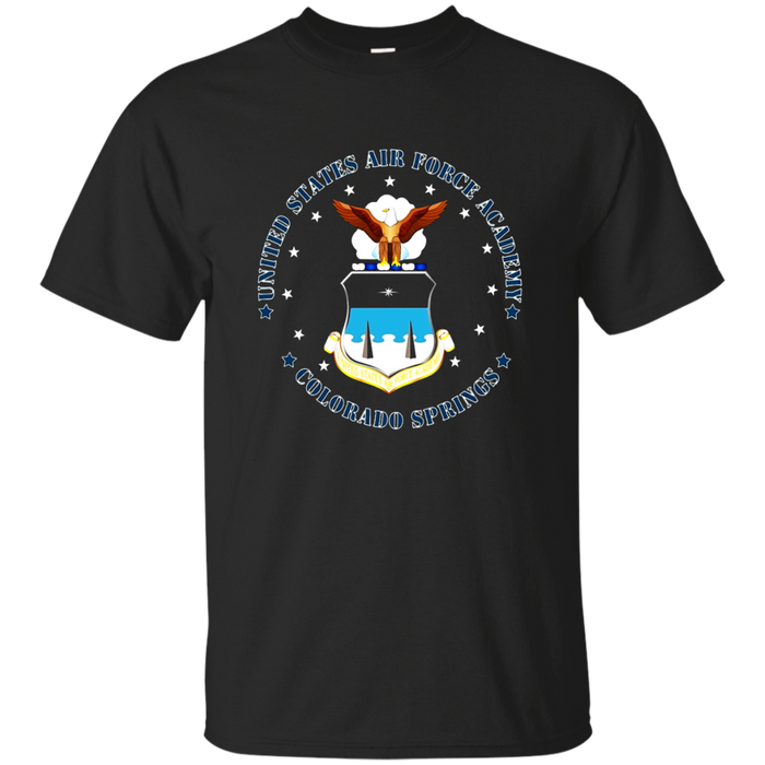 AIR FORCE ACADEMY USAFA TSHIRT