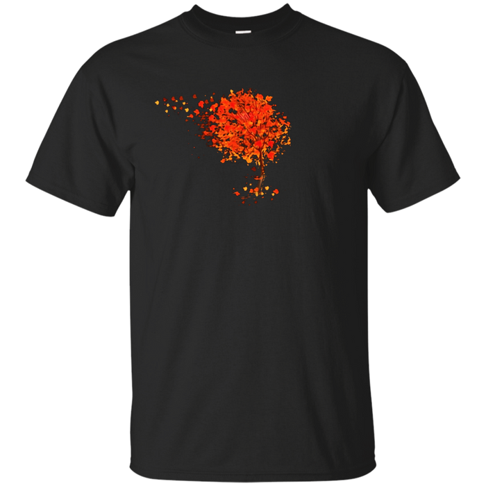 Celebrate Fall Foliage Every October Shirts