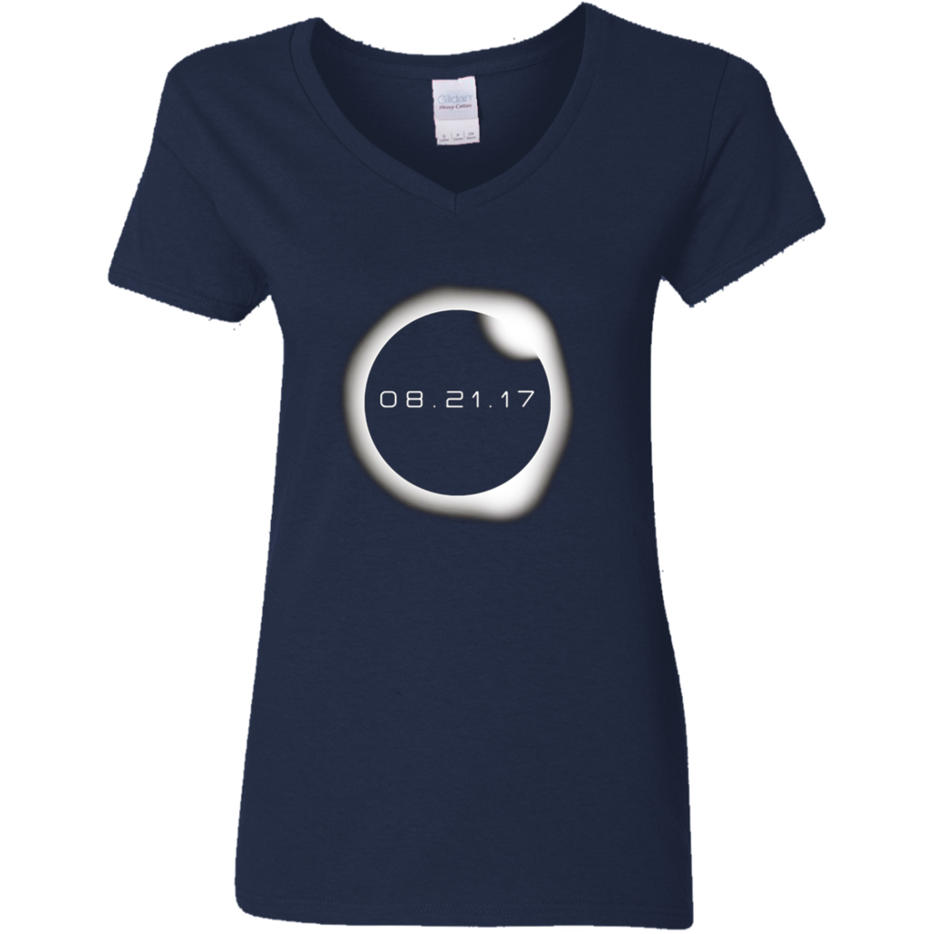 Total Eclipse Shirt, August 2017 Sun and Moon Keepsake Gift