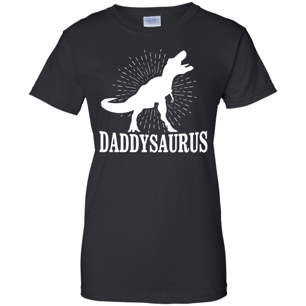 Men's Daddysaurus Rex T-shirt