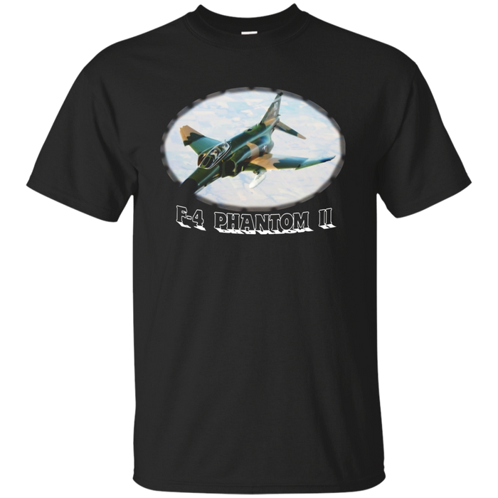 AIR FORCE F-4 PHANTOM T-SHIRT