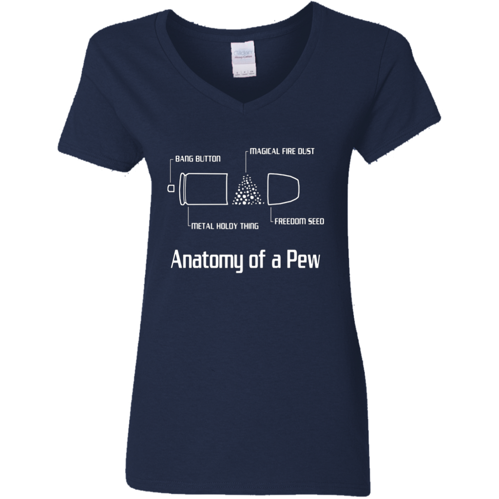 The Anatomy of a Pew Funny T-shirt Geometry Pews Case