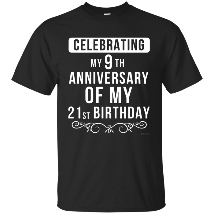 Funny 30th Birthday Shirt For 30 Year Old Men & Woman