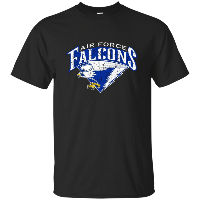 Air Force Falcons T Shirt Gift US Air Force Future Pilot Tee