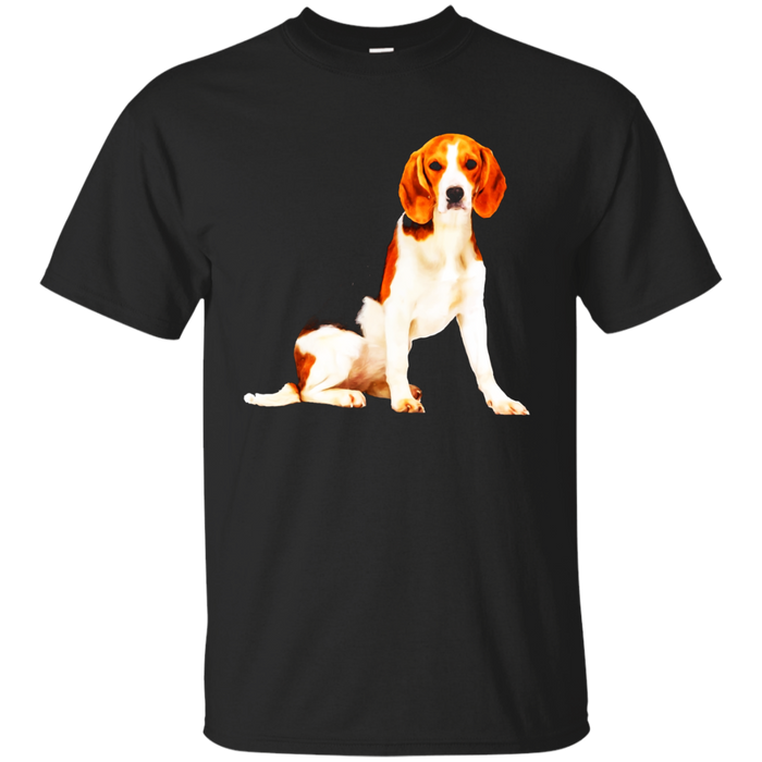 Beagle Shirt - Beagle Body Cute T-shirt