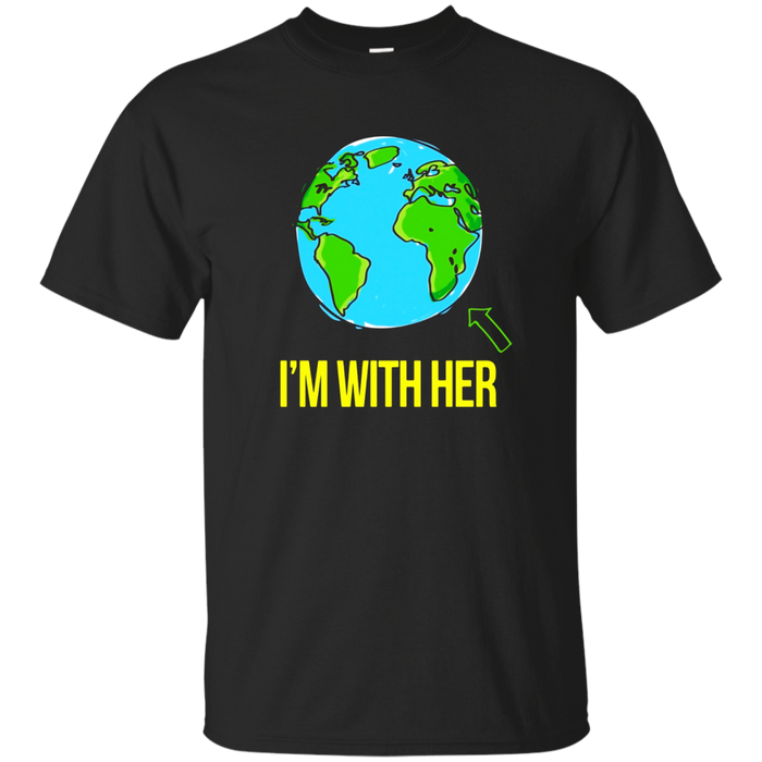 Science March TShirt Science March Earth Scientists TS