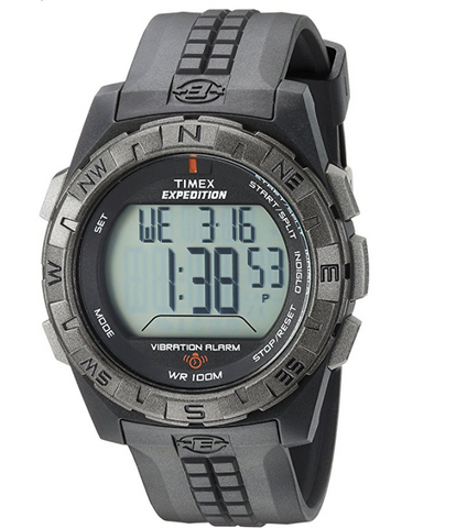 The Timex Vibration Expedition Will Be A Good Best Rugged Watches Brand  Only Because It Allows You To Make Sure That You Have A Watch That You Know  Is Going ...