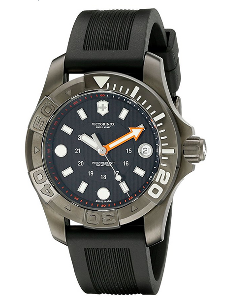 Swiss Army Military Dive Watch by Victorinox