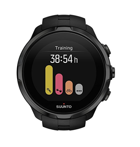 Spartan Sport Smart Fitness Watch by Suunto - Assorted Colors