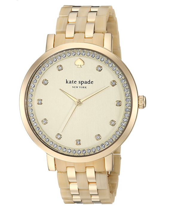 Monterey Watch for Ladies by Kate Spade New York