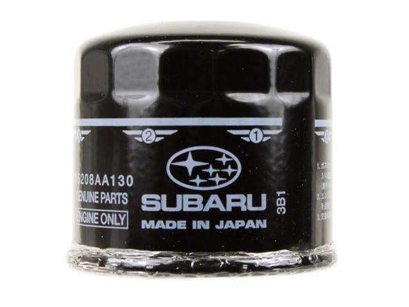 Subaru BRZ / Toyota FRS / 86 Oil Filter