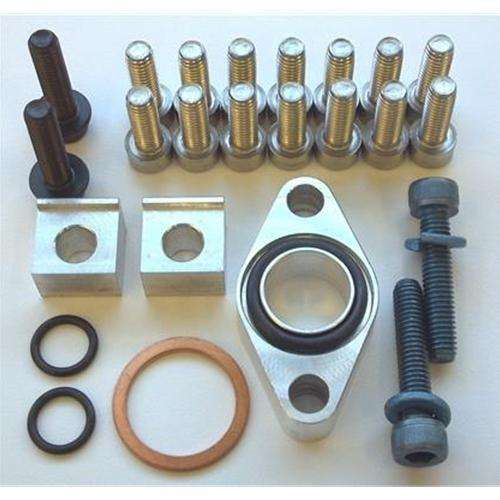 Killer B Oil Pan Hardware Kit