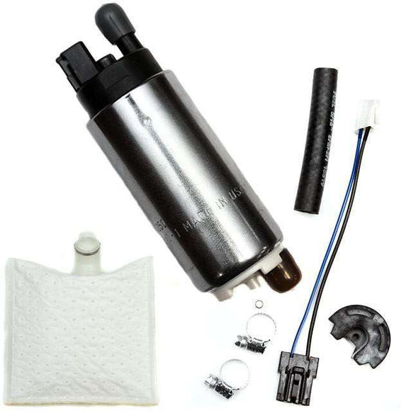 WALBRO UNIVERSAL 400LPH IN-TANK INSTALLATION KIT - E85 VERSION