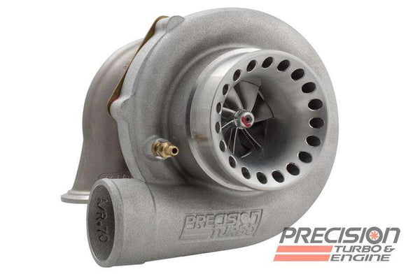 Precision Turbo Street and Race Turbocharger - GEN2 PT6062 CEA®