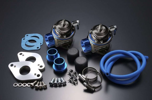 GReddy 08+ Subaru WRX/STI Type FV Blow Off Valve Kit