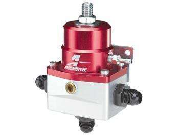 AEROMOTIVE FUEL PRESSURE REGULATOR (13109) - UNIVERSAL