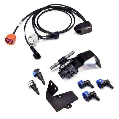 COBB FLEX FUEL ETHANOL SENSOR KIT (3 PIN) SUBARU STI 2004-2006 / WRX MT 2006-2007