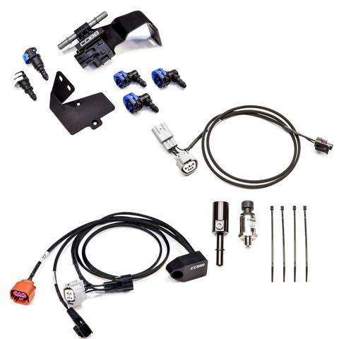 COBB FLEX FUEL PACKAGE (3 PIN) SUBARU STI 2004-2006 / WRX MT 2006-2007