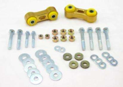 Whiteline Front Sway Bar Links 2002-2014 WRX/STI / Legacy