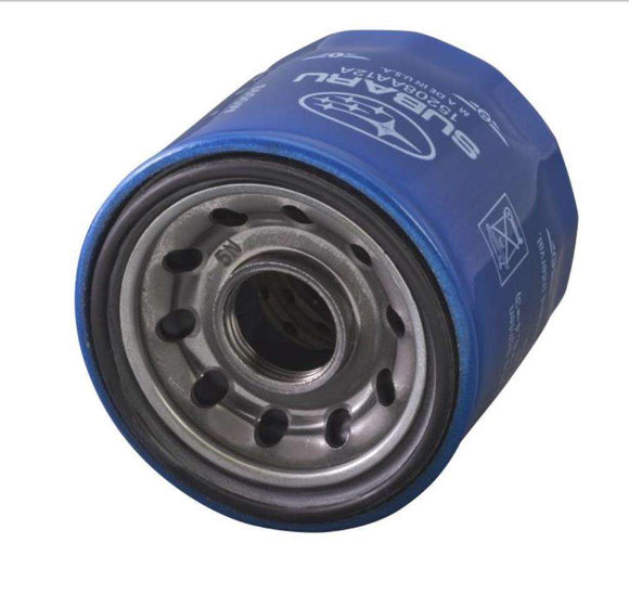 Subaru High Capacity Oil Filter for 2002-2014 WRX / 2004-2018 STI (all EJ Motors)