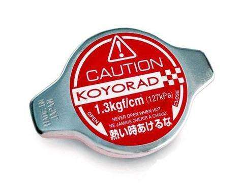 Koyo 1.3 Bar/16 PSI Radiator Cap - Universal (All WRX/STI + More)