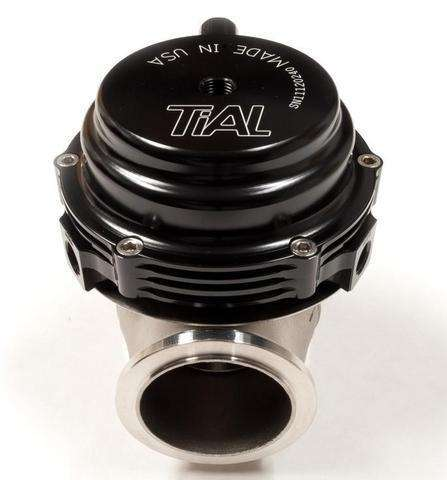 TIAL 38MM MVR EXTERNAL WASTEGATE - UNIVERSAL
