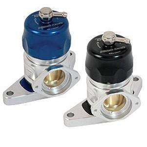 TURBOSMART BLUE PLUMB BACK BLOW OFF VALVE SUBARU WRX 2002-2007 / STI 2004-2017 / FORESTER XT 2004-2008