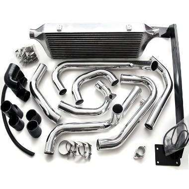 TURBOXS FRONT MOUNT INTERCOOLER KIT SUBARU WRX / STI 2008-2014
