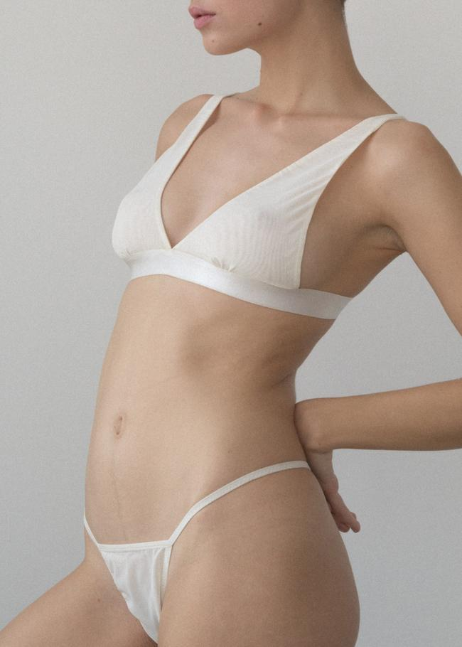 Gaia Bra (Available in 3 colors)