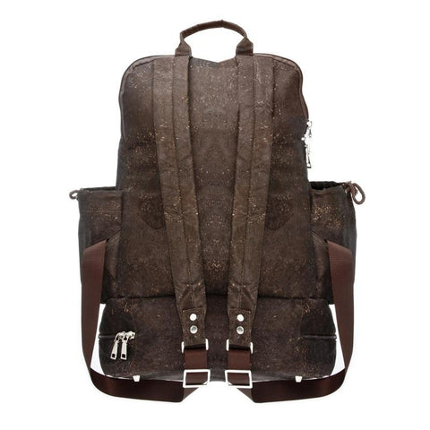 EARTH Cork Backpacks Horta Ck5003 ETHKCK5003