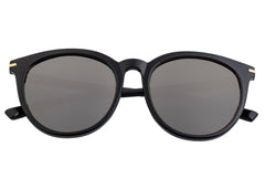 Sixty One Palawan Polarized Sunglasses - Black/Black