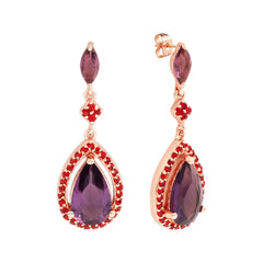 Bertha Juliet Women Earrings - BRJ10507EO
