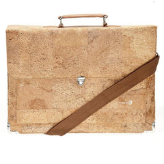 EARTH Cork Briefcases Faro Ck3001