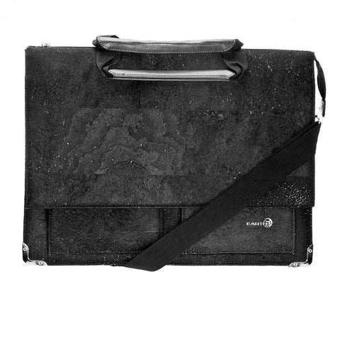 EARTH Cork Briefcases Tondela Ck4002 ETHBCK4002