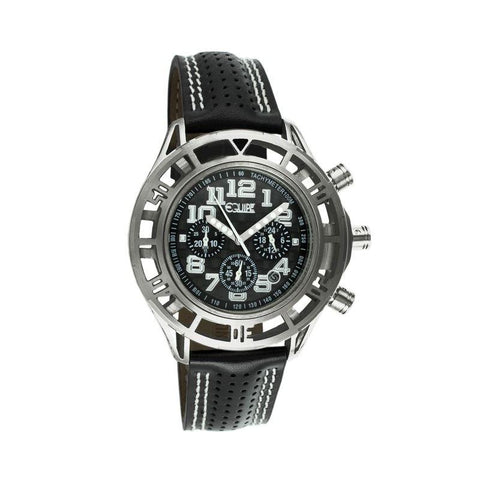 Equipe E801 Chassis Mens Watch EQUE801